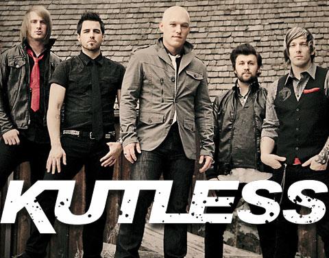 How Kutless Saved My Life