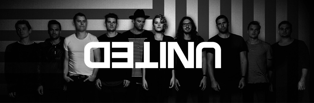 About Hillsong United